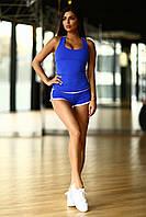 Designed For Fitness. Спортивный костюм Basic Blue