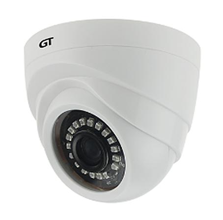 Видеокамера MHD 2 Мп купольная GT MH100-20, фото 2