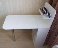 Компакт плюс - стол маникюрный складной, фото 1