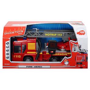 Пожарная машина Dickie 3716003, фото 2