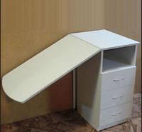 ZD-4 Маникюрный стол раскладной