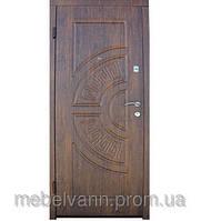 Двери входные,МДФ/МДФ, Украина,элит