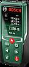 Дальномер цифровой лазерный Bosch PLR 25 0603672520