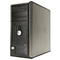 Компьютер бу Dell 330