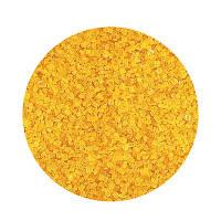"""Посипка """"Жовтий цукор"""", 50 гр. (Термостабільний)"""
