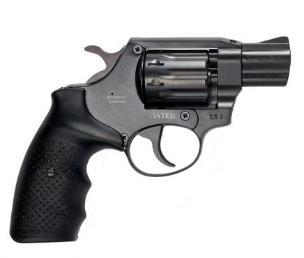 Револьвер под патрон флобера Safari РФ - 420 резина-металл