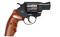 Револьвер под патрон флобера Safari РФ - 420 орех