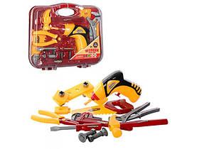 Детский набор инструментов ZY 0799A
