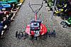 Мотоблок WEIMA WM500 NEW (бензин 7 л.с.,диски защиты растений) Бесплатная доставка, фото 3