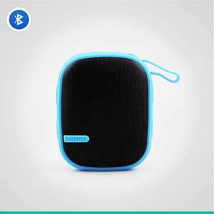 Портативная колонка Remax X2 Bluetooth, фото 2