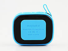 Портативная колонка Remax X2 Bluetooth, фото 3