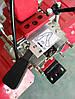Мотоблок WEIMA WM1100 В-6 КМ DeLuxe DIFF  (4+2 скор, дизель 9,5 л.с. колеса 4,00-10) Бесплатная д-ка, фото 2