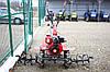 Мотоблок WEIMA WM1100 В-6 КМ DeLuxe DIFF  (4+2 скор, дизель 9,5 л.с. колеса 4,00-10) Бесплатная д-ка, фото 4