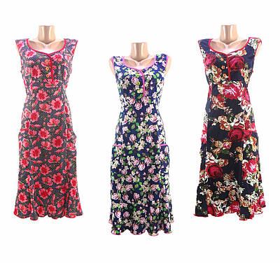 Платье женское р.44-52