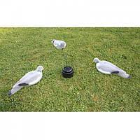 """Устройство для охоты на голубей """"Голубиный магнит (карусель)""""McHunt"""