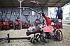 Мотоблок WEIMA WMХ650 DeLuxe NEW (бензин 7 л.с.)+ Активная фреза. Бесплатная доставка, фото 6