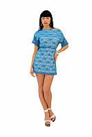 Женское гипюровое платье , фото 1