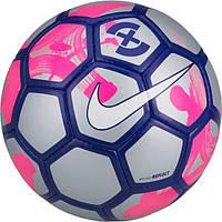 Футбольный мяч Nike Footballx Duro Reflect
