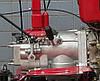 Мотоблок WEIMA WM1100A-6+разблокиратор полуосей, (4+2 скорости, дизель 6 л.с. колеса 4,00-10) Бесплатная д-ка, фото 4