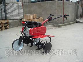 Мотоблок WEIMA WM500 NEW КОЛЕСА 4.00-8 (бензин 7 л.с.) Бесплатная доставка, фото 2