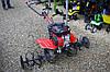 Мотоблок WEIMA WM500 NEW КОЛЕСА 4.00-8 (бензин 7 л.с.) Бесплатная доставка, фото 3
