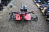 Мотоблок WEIMA WM500 NEW КОЛЕСА 4.00-8 (бензин 7 л.с.) Бесплатная доставка, фото 4