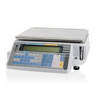 Весы с печатью этикетки DIGI SM300