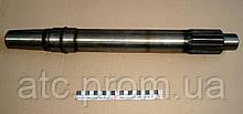 Вал главного сцепления СМД-18 (НИВА) 17К-2103