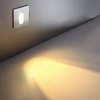 Декоративний світильник світлодіодний 1Вт, LSL001