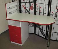 ZD 11 standart стол маникюрный, фото 1