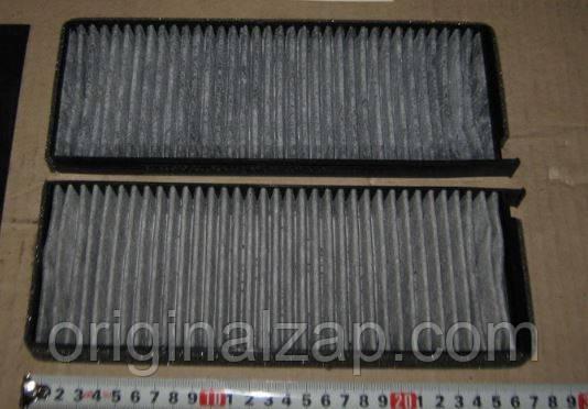 Фильтр салона угольный (пр-во SsangYong) 6812008040