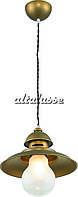 Подвес Altalusse INL-6091P-21 Brushed Gold