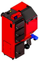 Твердотопливный котел Defro Duo ( Дефро Дуо) 75 кВт, фото 1