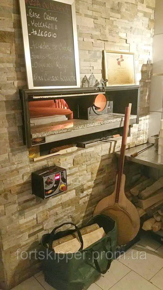 Печь встраиваемая ротационная для пиццы Marana Forni Ovens