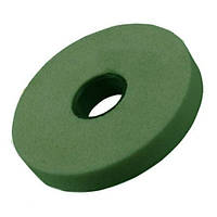 Круг шлифовальный ПП 64C 250х32х76 25-40 СМ, зеленый