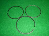 Кольца поршневые (пр-во SsangYong) 1610300124