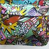 Городской рюкзак фаст фуд, фото 4