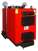 Промышленный твердотопливный котел длительного горения Альтеп КТ-3Е 350 (Altep)