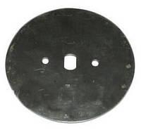 Диск Н 126.13.070-04 (без отверстий) высевающего аппарата СУПН-8