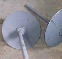Диск СУПА 00.900-3Т маркера со ступицей