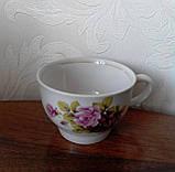Чайний сервіз з деколь ЧН-8, фото 5