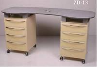 ZD-13 Маникюрный стол