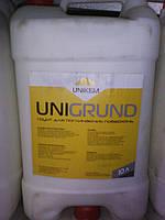 Грунт глубокого проникновения UNIGRUND- 5л концентрант