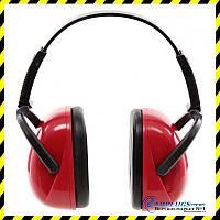 Пассивные защитные наушники с высоким шумоподавлением.