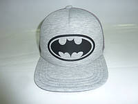Кепка Бэтмен прямой козырек, фото 1