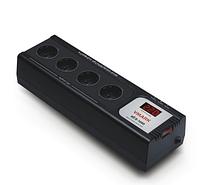 Релейный однофазный стабилизатор напряжения Luxeon KES 500
