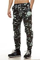 Мужские модные универсальные Штаны-карго