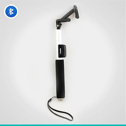Селфи-монопод Remax P4 Bluetooth Selfie Stick со шнурком, фото 2