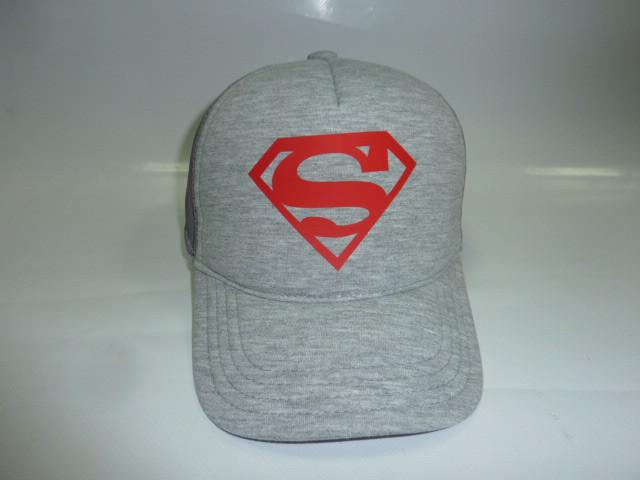 Кепка сетка - Супермэн