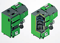 Твердотопливный котел Defro EKR ( Дефро ЕКР) 10 кВт